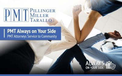 PMT Always on Your Side – PMT Attorneys Service to Community