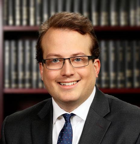 Aaron Minkoff - PMT Associate