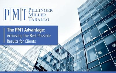The PMT Advantage – Achieving the Best Possible Results for Clients