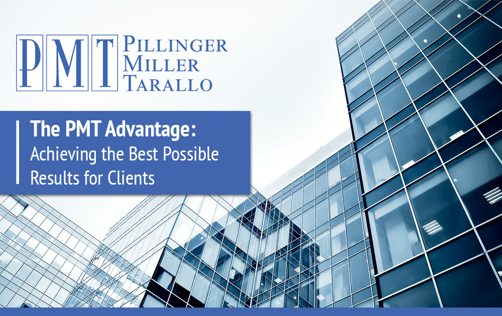 Achieving the Best Possible Results for Clients