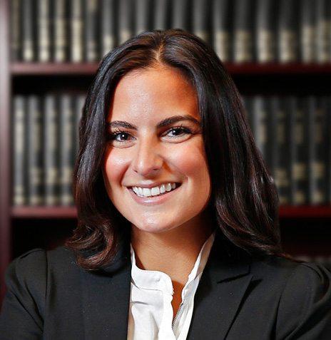 Amanda Defeo - Associate