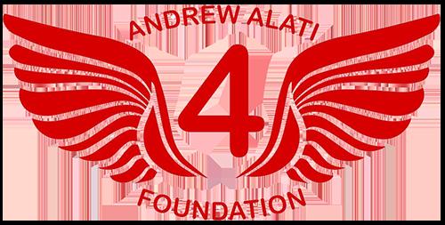 Andrew Alati Foundation Logo