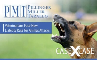 Case by Case: Veterinarians Face New Liability Rule for Animal Attacks