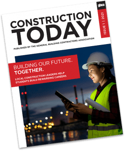Construction Today Cover