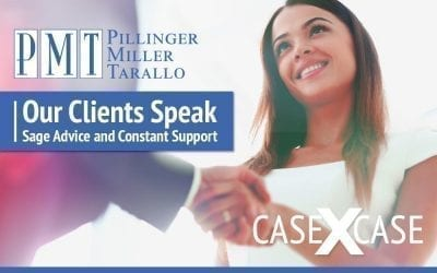 Case by Case: Our Clients Speak