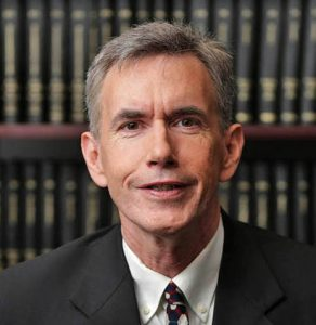 Edward J. O'Gorman - Associate