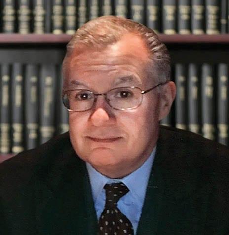 Ernest Bernabei - PMT Attorney