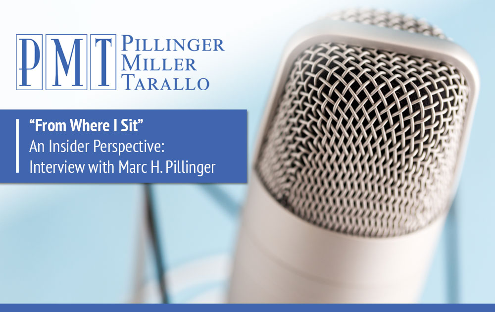 FWIS - An Insider Perspective - Interview with Marc H. Pillinger