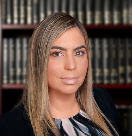 Gina M. Wischhusen - PMT Associate