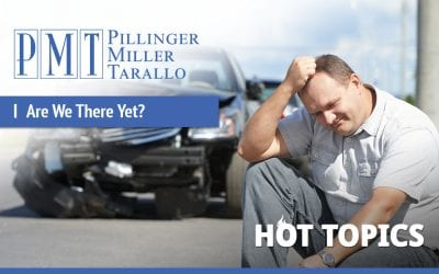 HOT TOPICS – Are We There Yet?