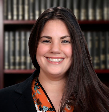 Jacklyn Macias - PMT Attorney