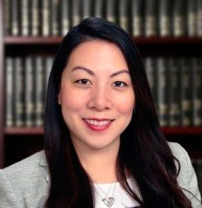 Janine J Wong - PMT Associate