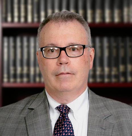 Kevin W Connolly - PMT Attorney