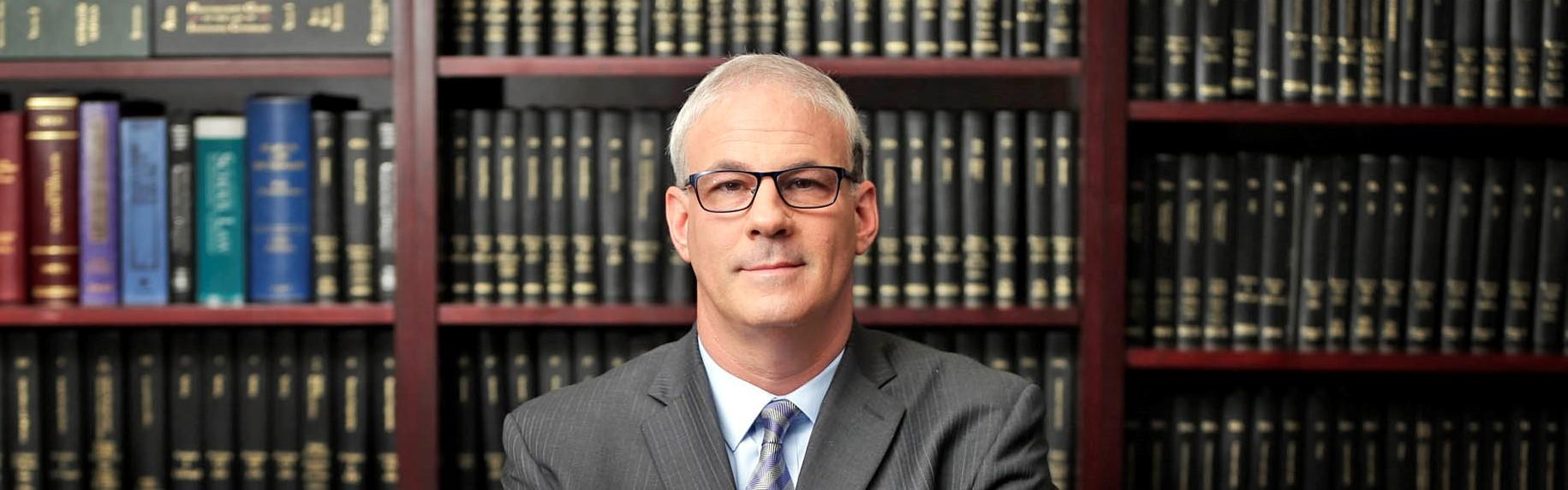 Lawrence J Buchman