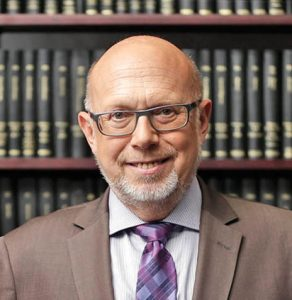 Marc H. Pillinger - Executive Partner