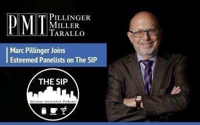 Marc Pillinger Joins Esteemed Panelists on The SIP