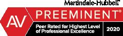 Martindale-Hubbel Logo
