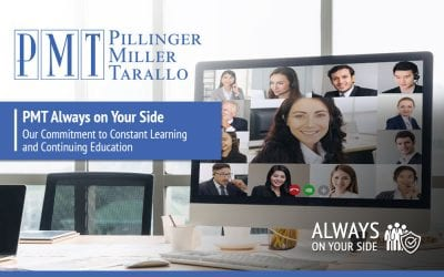PMT Always on Your Side: Our Commitment to Constant Learning and Continuing Education