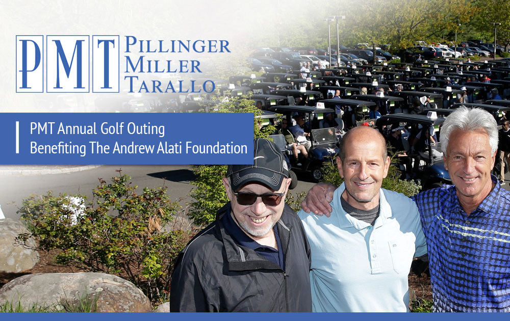 PMT Annual Golf Outing Benefiting The Andrew Alati Foundation