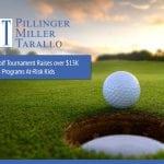 PMT Annual Golf Tournament Raises over $13K for CrossRoads Programs At-Risk Kids