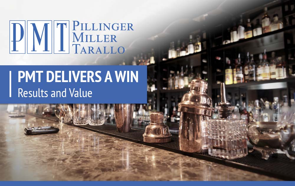 PMT Deliver a Win - Results and Value