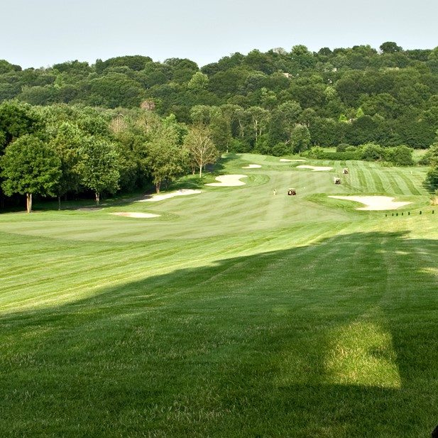 PMT Golf Feature