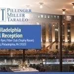 PMT Philadelphia Cocktail Reception - 0ct 2019 - Home