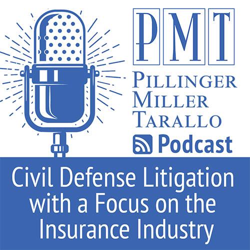 PMT Podcast Logo