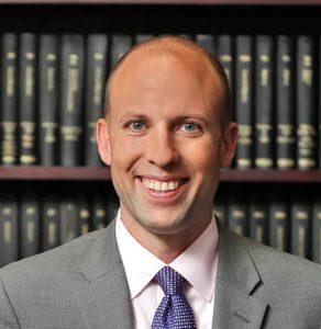 Patrick J. Cosgrove - Partner