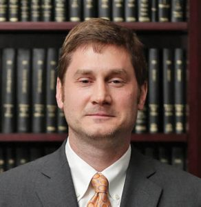 Shawn M. Weakland - Partner