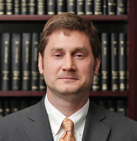 Shawn M Weakland - Partner
