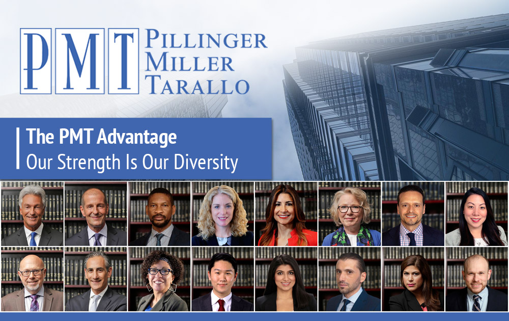 The PMT Advantage - Our Strength Is Our Diversity
