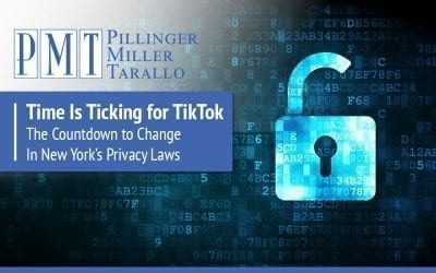 Time Is Ticking for TikTok – The Countdown to Change In New York's Privacy Laws.