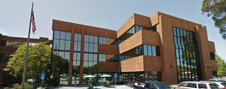 Walnut Creek California Office New