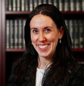 Wendy Eson - Associate
